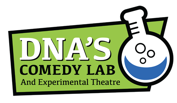 DNA's Comedy Lab